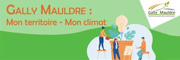 PCAET de la communauté de communes de Gally Mauldre